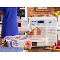 Brother XS3109 Computerized Sewing and Quilting Machine