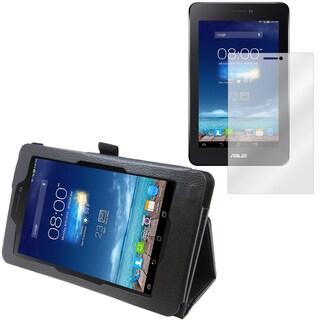 ASUS MemoPad HD7 ME175KG Screen Protector and Folio