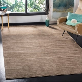 Safavieh Vision Contemporary Tonal Cream Area Rug (8' x 10')