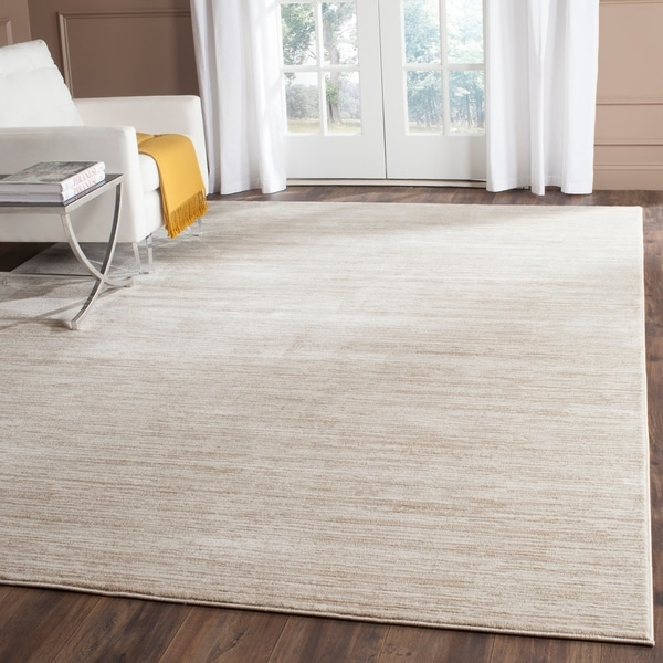 Safavieh Vision Contemporary Tonal Cream Area Rug - 8' x 10'