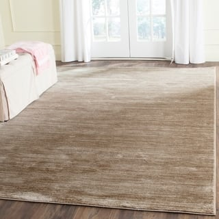 Safavieh Vision Contemporary Tonal Light Brown Area Rug (8' x 10')|https://ak1.ostkcdn.com/images/products/10053988/P17197767.jpg?impolicy=medium