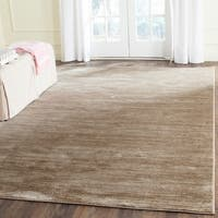 Safavieh Vision Contemporary Tonal Light Brown Area Rug - 8' x 10'