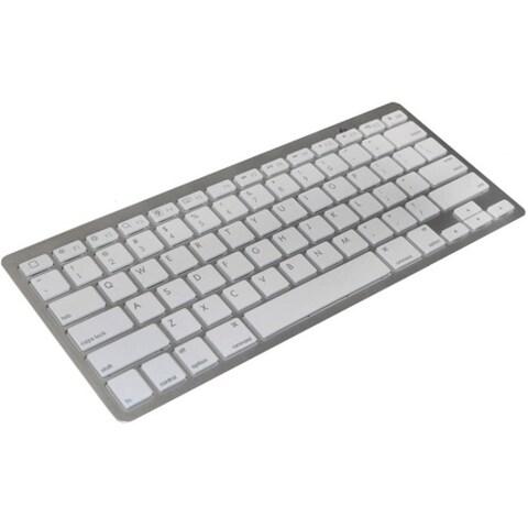 Premiertek Wireless Bluetooth V3.0 Slim Keyboard for PC/MAC/iOS/Andro