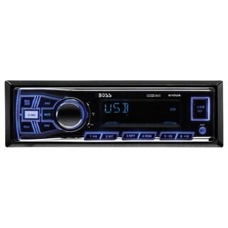 Boss Audio 610UA Single-DIN MECH-LESS Receiver