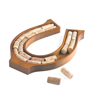 Horseshoe Wine Cork Kit