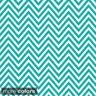 Con-Tact Brand Creative Covering Self-Adhesive Vinyl Shelf and Drawer Liner, Chevron (Set of 6) (Option: Purple)