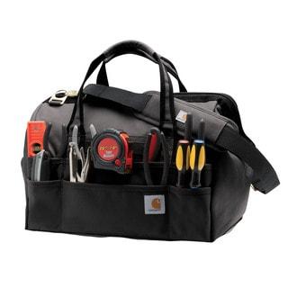 Carhartt Black Legacy 16-inch Tool Bag