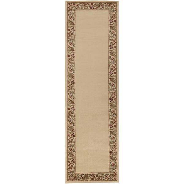Meticulously Woven Wilbert Rug (2'2 x 7'6)