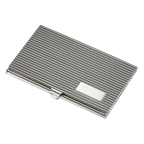 Shop visol berger silverplated business card case free shipping on visol berger silverplated business card case colourmoves