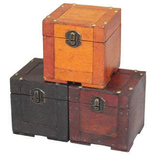 Mini Storage Chest Assortment