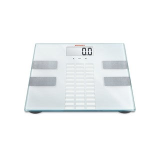 Soehnle Body Balance Easy Shape Bathroom Scale