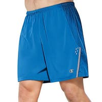 Champion Men's Marathon Shorts with Liner