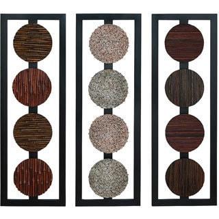 Wood Wall Panel - Thumbnail 0