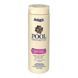 Robarb Spa Stain Tamer