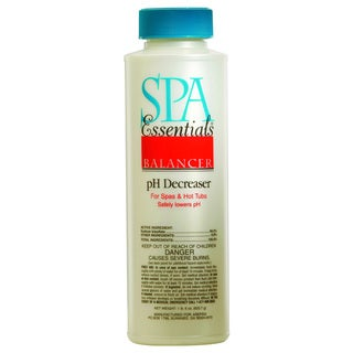 Spa Essentials Spa pH Decreaser