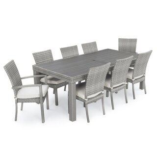 Buy Cream Outdoor Dining Sets Online At Overstock Com Our Best