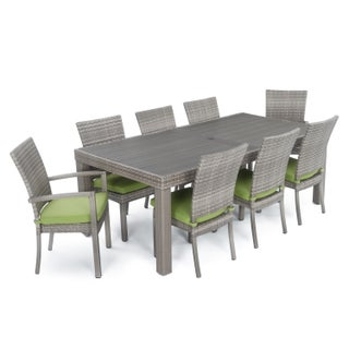 Cannes Woven Dining Set by RST Brands