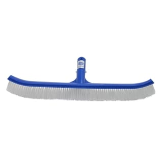 18-inch Wall Brush with Poly Bristles