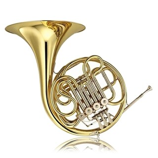 Yamaha Double French Horn Set Bell