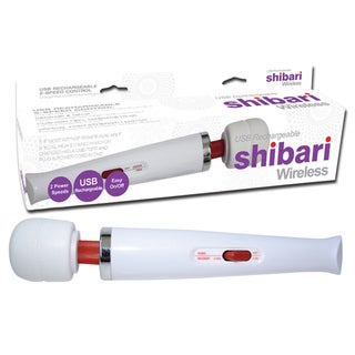 Shibari My Wand Wireless