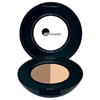 Glo-Minerals Taupe Brow Powder Duo