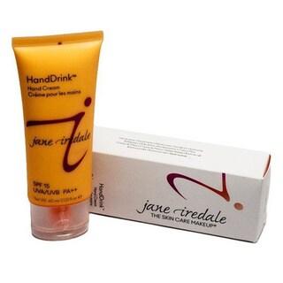 Jane Iredale HandDrink 2.03-ounce Hand Cream