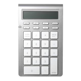 Satechi Bluetooth Wireless Smart Keypad|https://ak1.ostkcdn.com/images/products/10057067/P17201721.jpg?impolicy=medium