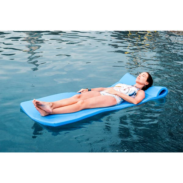 Shop Robelle Foam Pool Float - Free Shipping Today ...