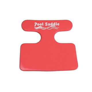 TRC Recreation 'Super-Soft Pool Saddle Caribbean Coral