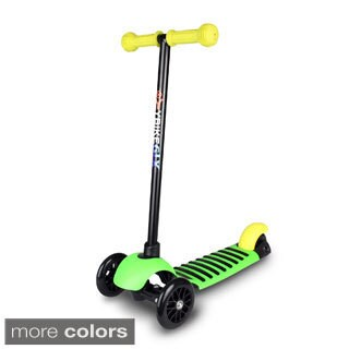 YBIKE GLX Scooter