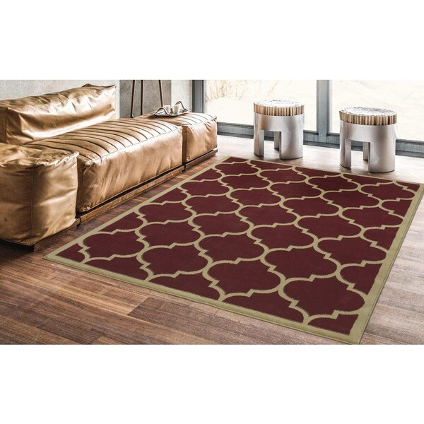 Purple Area Rug 5x7 Designs