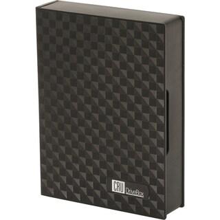 "WiebeTech DriveBox Anti-Static 3.5"" Hard Disk Case"