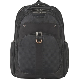 "Everki Atlas EKP121 Carrying Case (Backpack) for 17.3"" Notebook, Ultr"