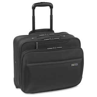 """Solo Sterling Carrying Case (Roller) for 16"""" Notebook - Black"""