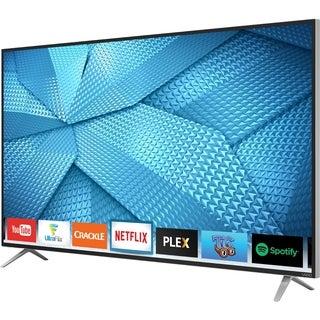Vizio M60-C3 M-Series 60'' Class Ultra HD Full-Array LED Smart TV