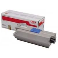 Oki Toner Cartridge - Black