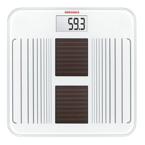 Soehnle Solar Star Digital Bathroom Scale