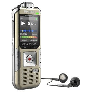 Philips Voice Tracer Digital Recorder Music Recording|https://ak1.ostkcdn.com/images/products/10059267/P17204739.jpg?impolicy=medium