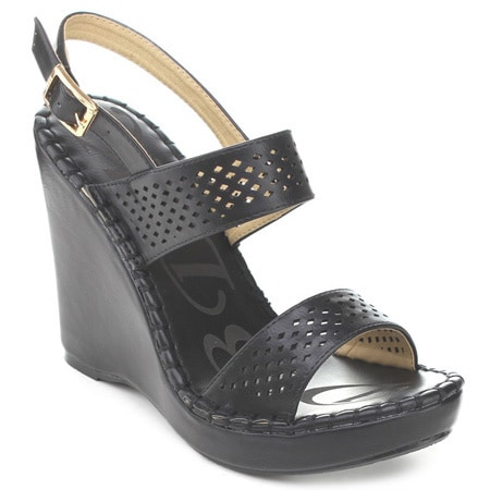 Shop Dbdk Meira 1 Women S Ankle Strap Cut Out Slingback