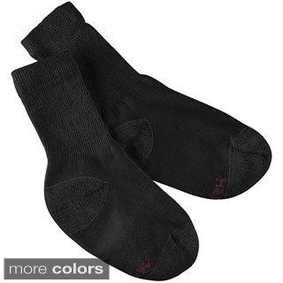 Hanes Boys Crew EZ Sort Socks (Pack of 10)