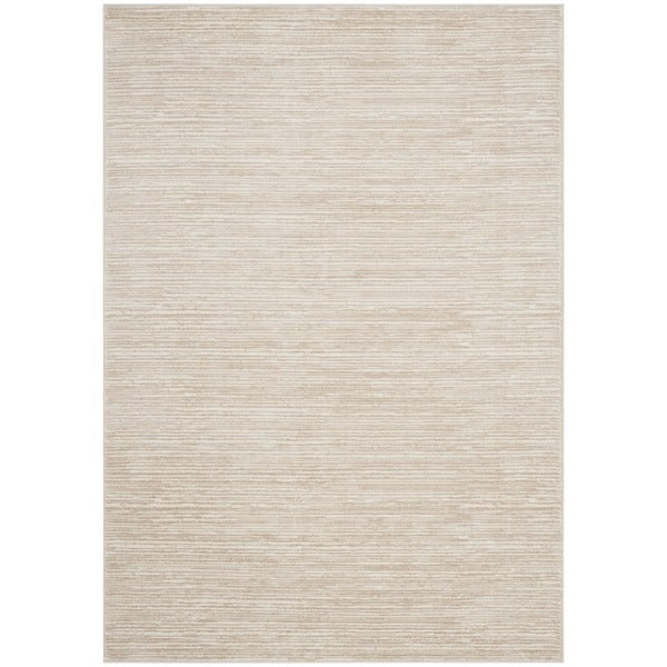 Safavieh Vision Contemporary Tonal Cream Area Rug 4 X 6