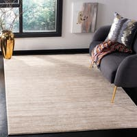 "Safavieh Vision Contemporary Tonal Cream Area Rug - 5'1"" x 7'6"""