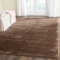 Safavieh Vision Contemporary Tonal Brown Area Rug - 5' 1 x 7'6