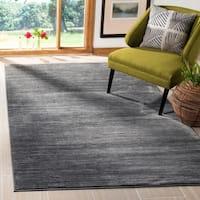Safavieh Vision Contemporary Tonal Grey Area Rug - 4' x 6'
