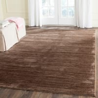 Safavieh Vision Contemporary Tonal Brown Area Rug - 4' x 6'