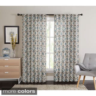 VCNY Broome 84-inch Curtain Panel