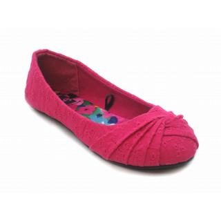 Blue Children's K-Opeep Flat