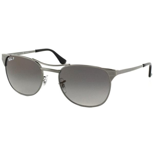 760e4f271b Shop Ray Ban Mens RB3429 Signet 004 M3 Arista Sunglasses - Free ...