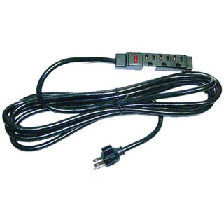 Offex LPE Power Cord For LP Units
