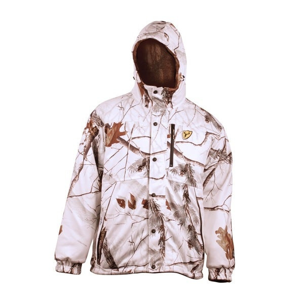 Scent Blocker Northern Extreme Jacket XTRA/ AP Snow